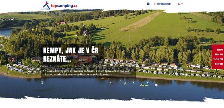 Top Camping