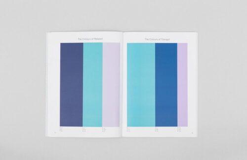 Barva vyvolává emoci. Jaká uklidňuje a jaká je vhodná pro konverzní prvky?