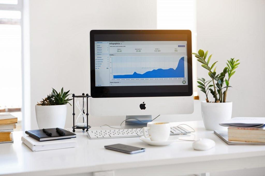 Jak vytvořit účet Google Analytics
