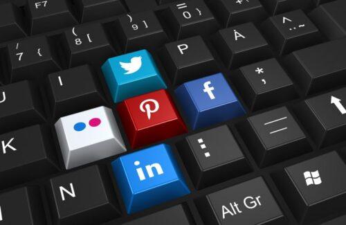 Používá vůbec někdo tlačítka pro sdílení obsahu na sociální sítě?