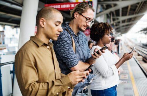 Svět se vyvíjí stále rychleji. Komunikujte se svými zákazníky tam, kde je upřena jejich pozornost!