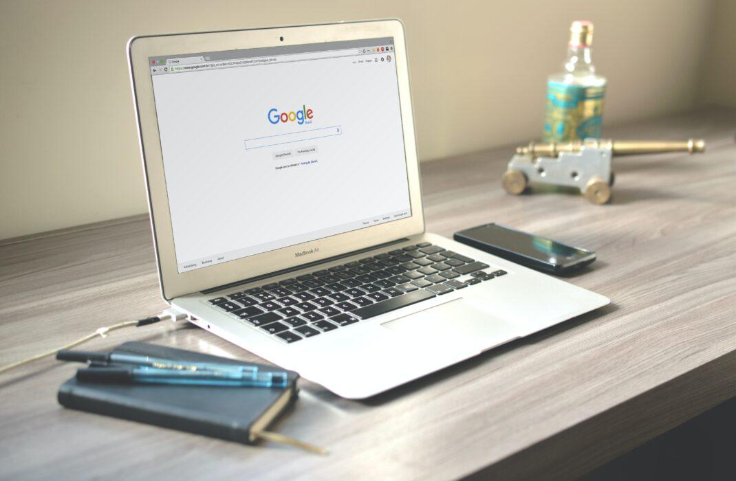 Vliv obsahové strategie na dohledatelnost webu