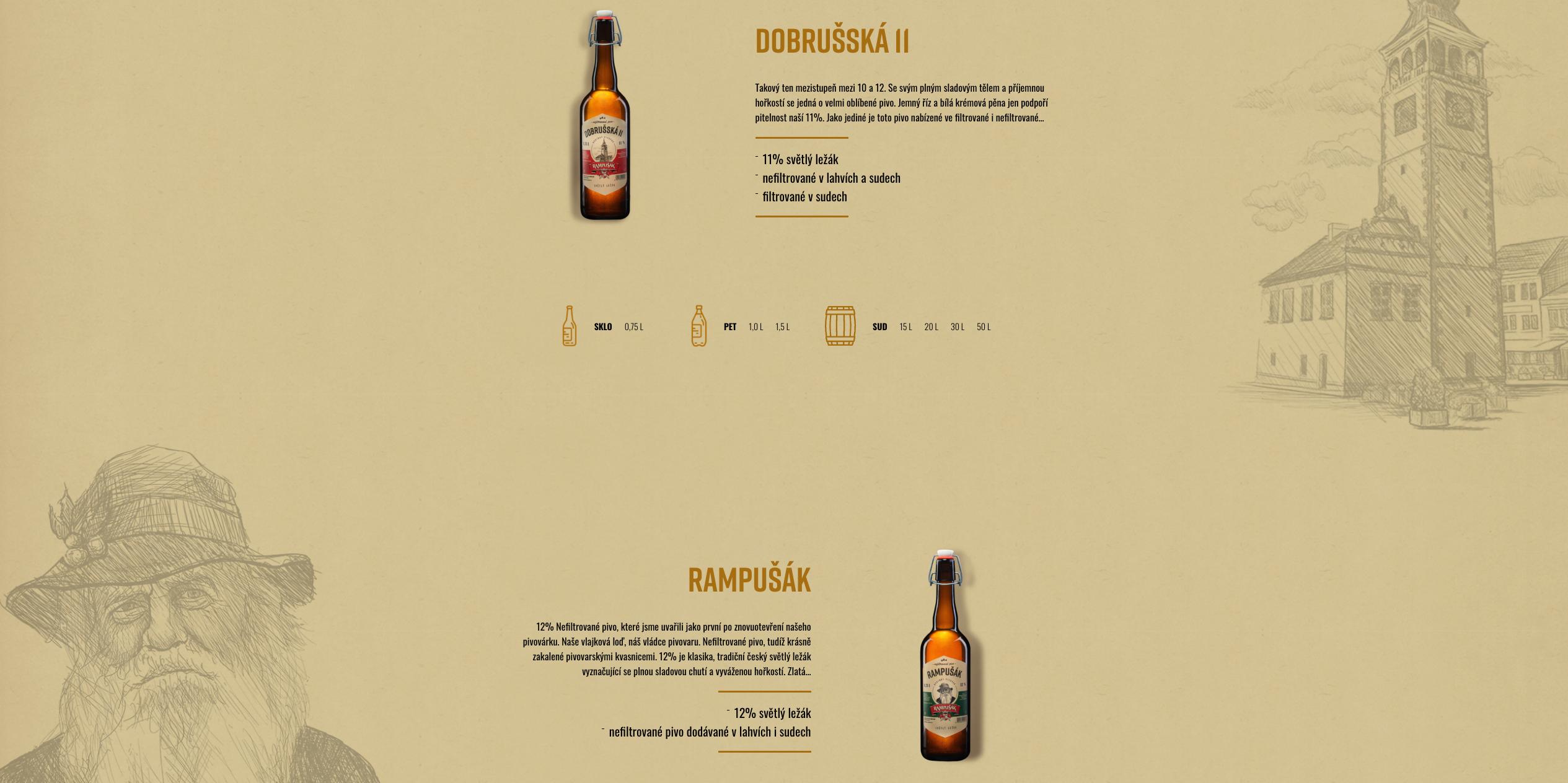 Pivovar Rampušák